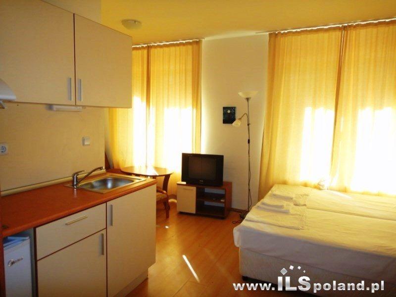 Квартира студия в болгарии
