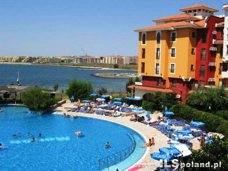 Дешовые квартиры за границей в болгарии