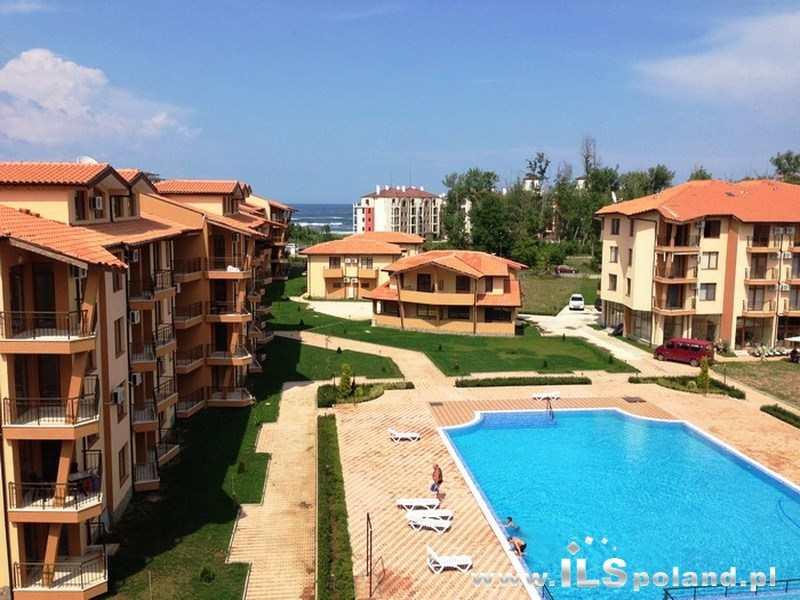 Болгария недвижимость комплексе