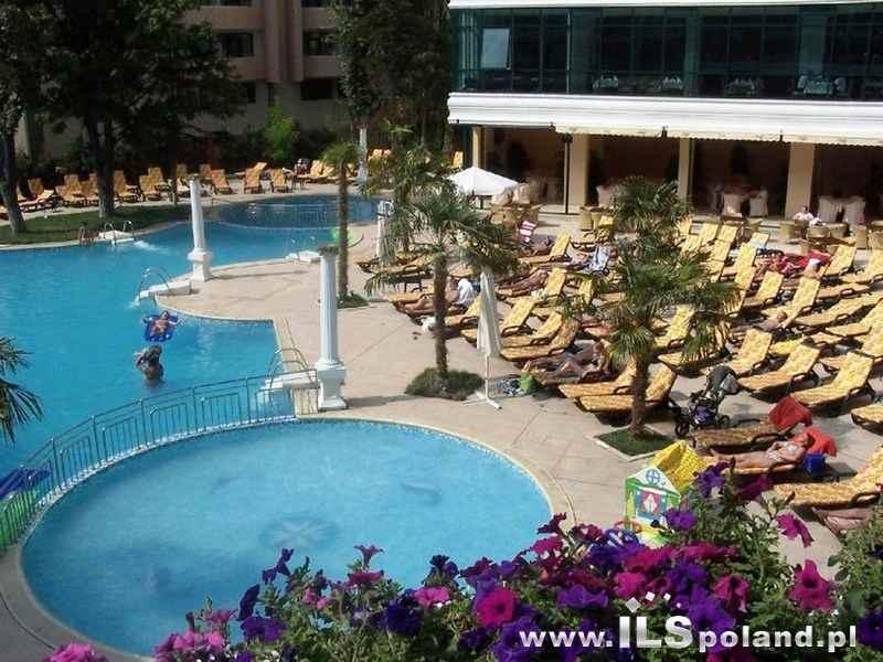 Отель планета болгария солнечный берег отзывы
